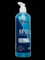 Flacon KB get hydroalcoolique 5l