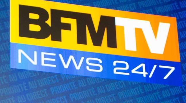 BFM tv news