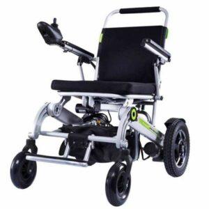 fauteuil electrique pliable