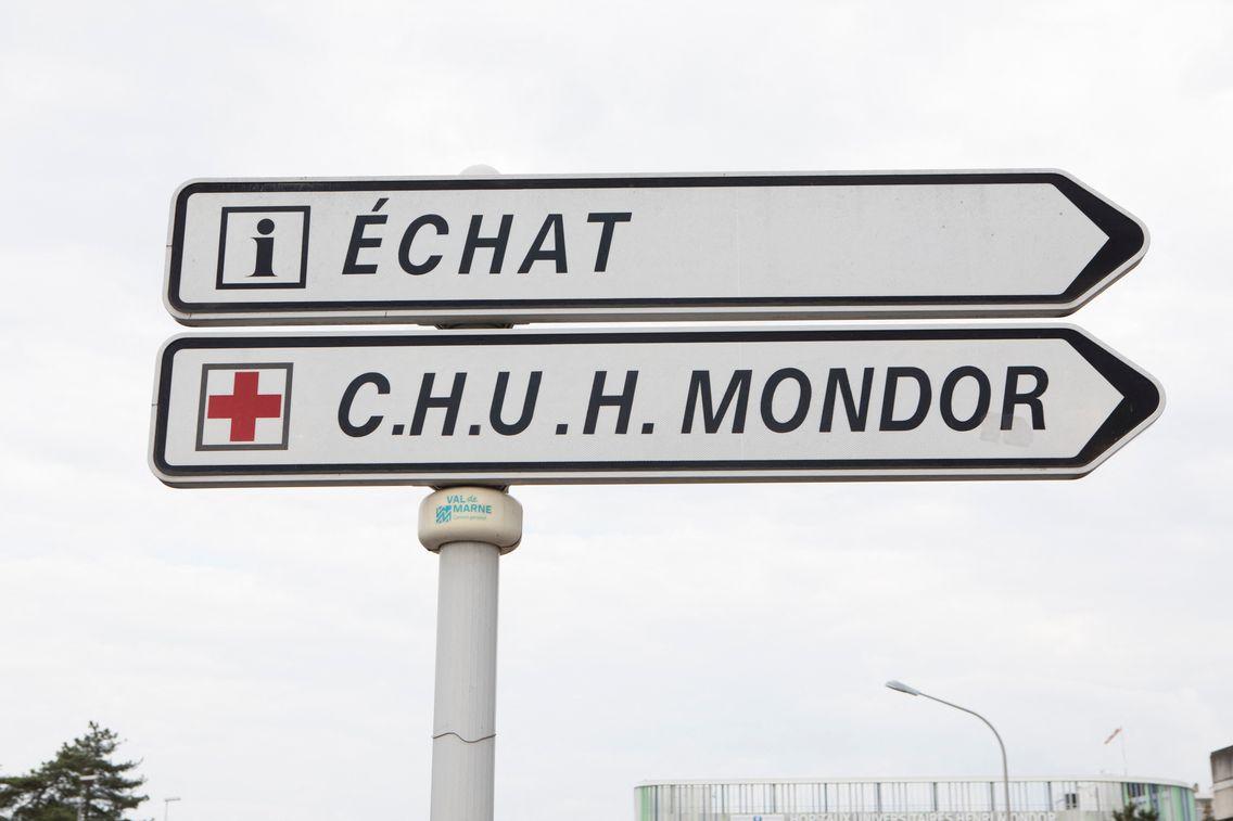 Un nouveau variant du Covid-19 a été identifié. Il a été baptisé « Henri-Mondor », du nom de l'hôpital de Créteil